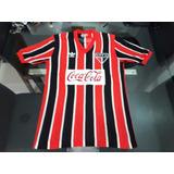 São Paulo | adidas | Coca-cola | 1988-1990 | #8 | 2nd