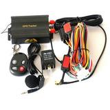 Gps Tracker Localizador Rastreador Vehicular Tk103-b