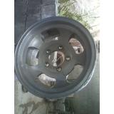 Rin De Aluminio 14x7 De Malibu Disponible Uno