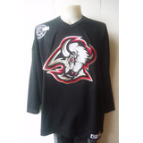 Camiseta Hockey Hielo Buffalo Sabres Ccm Nhl Roller Bordado
