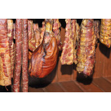 Serragem Defumação. 1kg Defumar Carnes Porco Peixe Queijo
