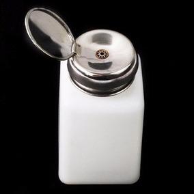 Dispensador De Acetona Monomero Acrilico 100ml Tapa Metalica