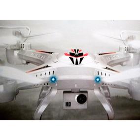 Dron Grande Semiprofesional Camara Hd Transm En Vivo Al Cel