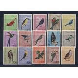 Serie Estampillas De Venezuela Fauna Año 1962 Nuevas ..