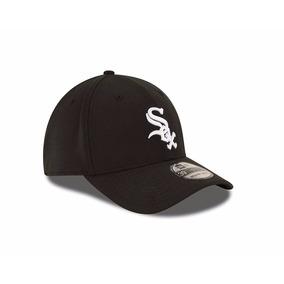 Gorra Chicago White Sox Mlb 39thirty Stretch New Era Origina a28e1163db8