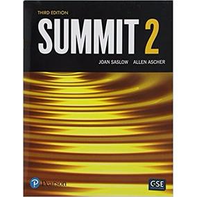 Summit 2 Student Book - 3rd Ed