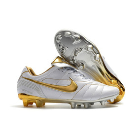 f707c462b3 Chuteira Pro Campo Nike Tiempo Legend 3 Fg Tam  42br Adultos ...
