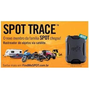 Spot Trace Rastreador Satelital Globalstar
