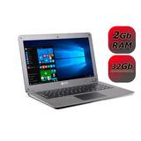 Notebook Cloudbook Exo E15 2/32g 14.1 Hdmi Windows10 Quadore