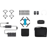 Dji Spark Fly More Combo | Azul | Disponible