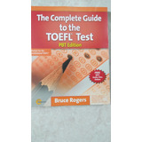 The Complete Guide To The Toefl Test Pbt Edition Enviogratis