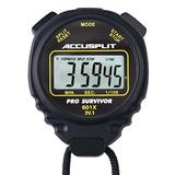 Accusplit Pro Superviviente - A601x Cronómetro, Reloj, Panta