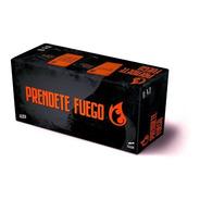 Juego De Previa Prendete Fuego - Buro Art. 0024 E.full