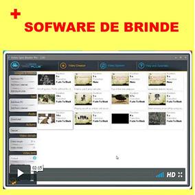 Video Spin Blaster Crie Centenas De Vídeos Rapidamente