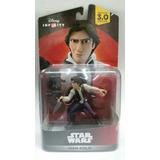 Disney Infinity 3.0 Edición Star Wars Figura Han Solo