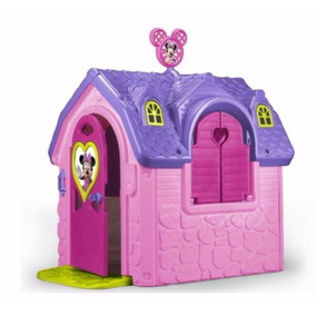 Feber Lovely House Minnie Mouse