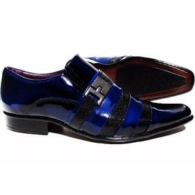 Sapato Masculino Social Envernizado!!!!! Loja Sapo!!!