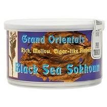Tabaco Pipa Black Sea Sokhoum Mc Clelland Envio Gratis (ver)