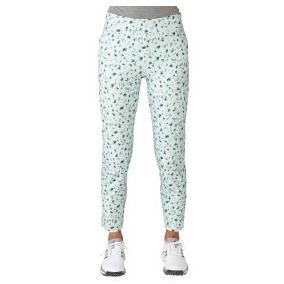 Tati Golf Pantalon adidas Floreado Blanco Dama