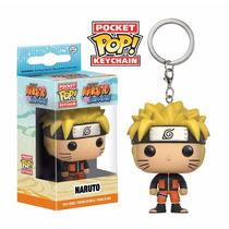 Chaveiro Naruto - Naruto Shippuden - Pocket Pop! Funko