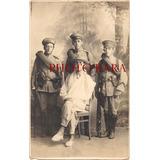 Revolução De 1924-santana Do Livramento/rs-foto Postal