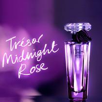 Trésor Midnight Rose - 100% Original Lacrado - Frete Grátis