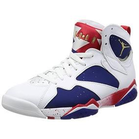 Tenis Hombre Nike Jordan Air Jordan 7 Retro Basketball 1 13