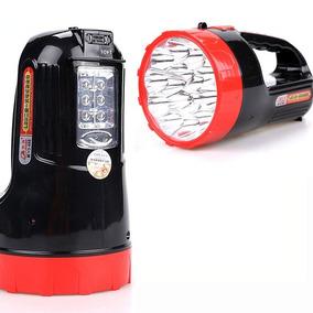 Lanterna Jiage Tocha Com Florescente Yd 888
