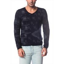 Exclusivo Sweater Armani Jeans ( Ref.$ 319.000)