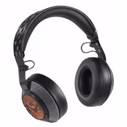 Auriculares House Of Marley Liberate Xlbt Midnight Micro Bt