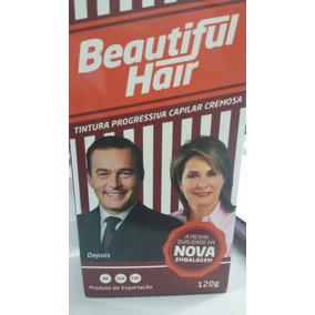 Beautiful Hair Progressiva