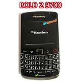 Blackberry Bold 2 9700 Telefono Celular Liberado No 9780 Bb