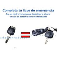 Chevrolet Classic  Lt Ltz Control Emisor Alternativo