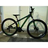 Bicicleta Scott Aspect 960. Disco Hidráulico. Garantía