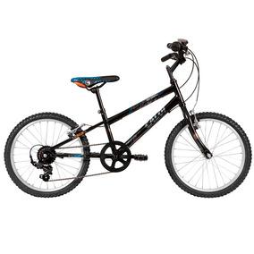 Bicicleta Aro 20 - Hot Wheels - Caloi