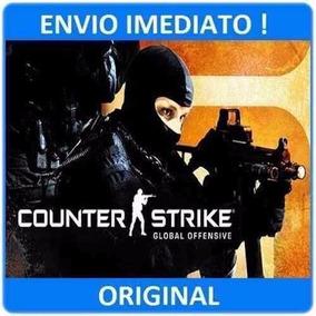 Counter-strike: Global Offensive (csgo) - Envio Imediato.