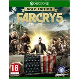 Far Cry 5 Edición Oro - Xbox One - Digital Offline