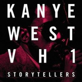 Dvd Kanye West - Vh1 Storytellers (dvd+cd)(2010)