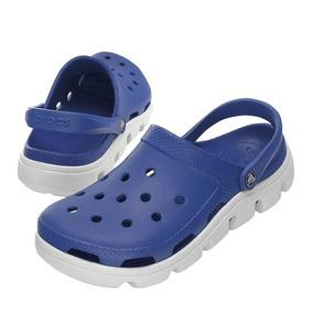 Crocs Crocband Sandalia Original Com Nota Fiscal Duet