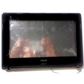Carcaça Completa Touch E Teclado Netbook Asus X102b X102ba