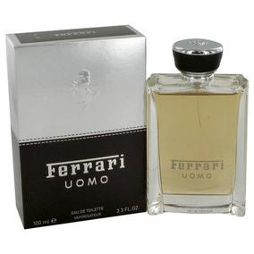 Perfume Ferrari Uomo 100ml Para Caballeros