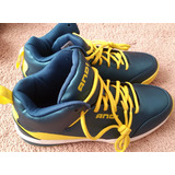 Zapatillas De Basketball And1 Diseño Exclusivo!
