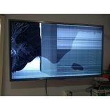 Tv 42 Led 3d Lg Tela Quebrada ( La6130)