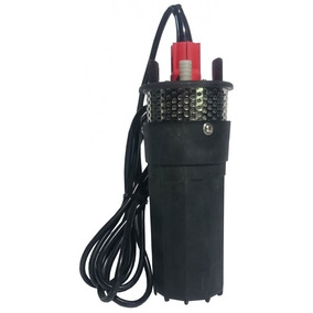 Bomba Solar Sumergible Rs-9300 Hasta 70m 12v