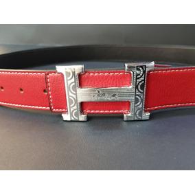 Cinturon Hermes Talla 34 Y 36