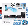Blu-ray 3d Audio Y Smart -oportunidad Panasonic Sc-btt405