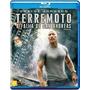 Blu-ray : Terremoto - A Falha De San Andreas - Original Novo