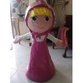 Piñata Artesanal Diferentes Figuras