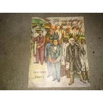 S.e.p Mi Cuaderno De Trabajo 1960