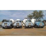 Camiones Mezcladores De Concreto Mack